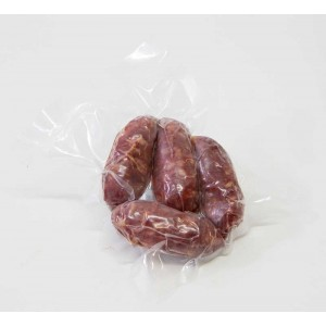 SAUSAGE WITH BOAR